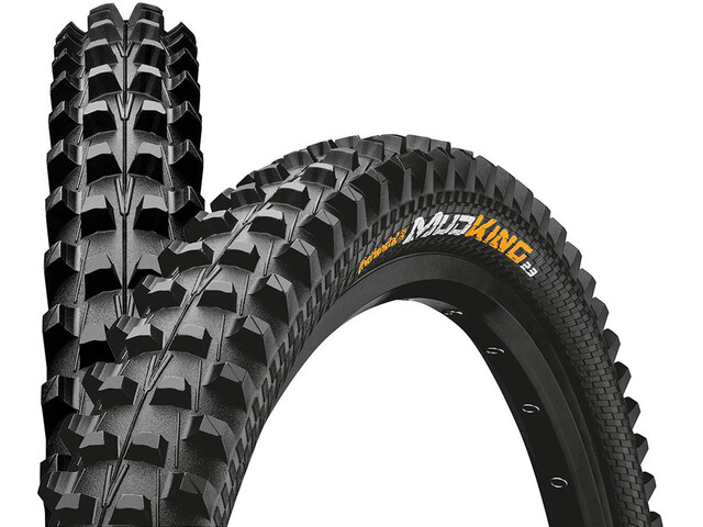 "Continental Mud King Tyre Apex 29"" wire"